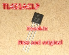 10PCS TL431ACLP TL431A TO-92 TL431 TO92 new original bc546c to 92