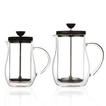 Здесь можно купить  BODUM Double Walled Coffee Pot French Presses Heat-resisting Anti Scald Glass Tea Organ Follicular Filter Press Household Teapot