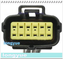 longyue 20pcs Wire Harness Connector for 2000 Ford Expedition 30cm wire_220x220 compare prices on ford wiring harnesses online shopping buy low ford expedition wiring harness at alyssarenee.co