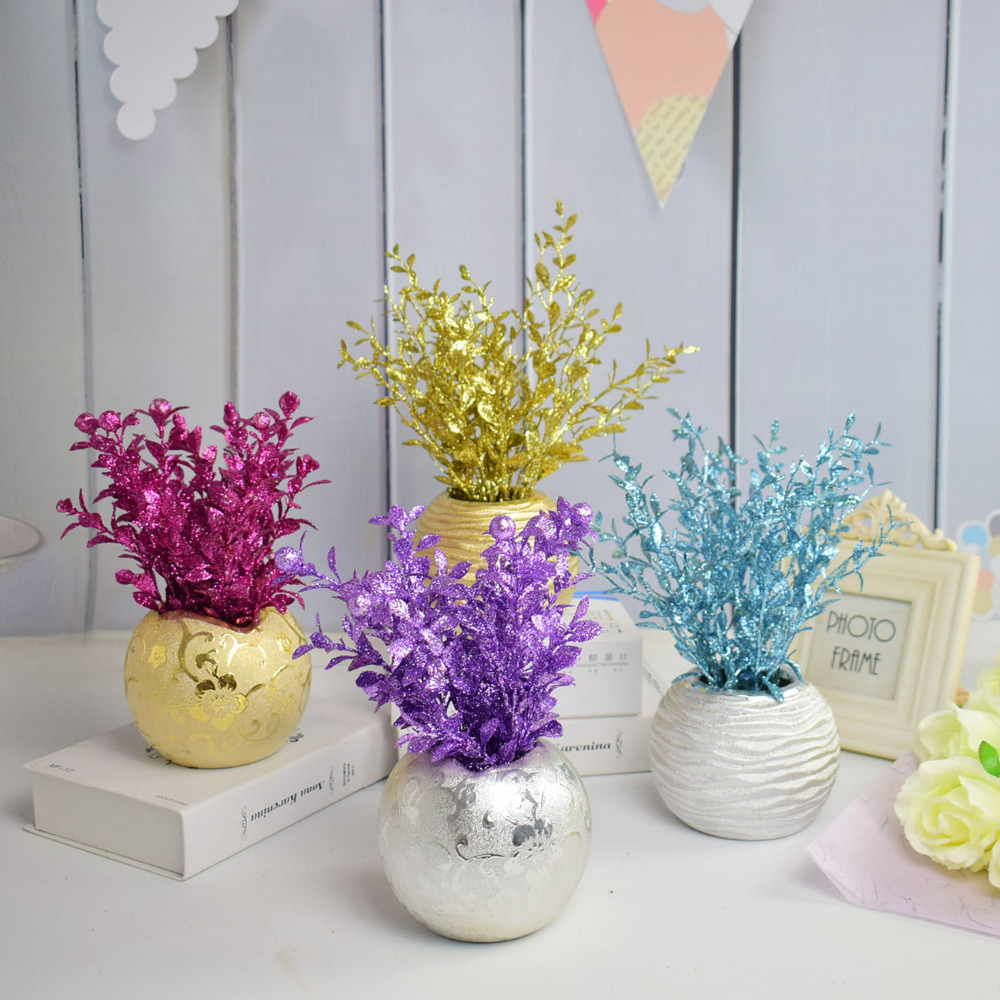 Tischdeko Blumen Kleine Vasen Tischdeko Vasen