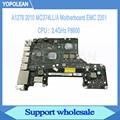 Genuine 2.4GHz P8600 Scheda Madre della Scheda Logica Per Macbook Pro 13
