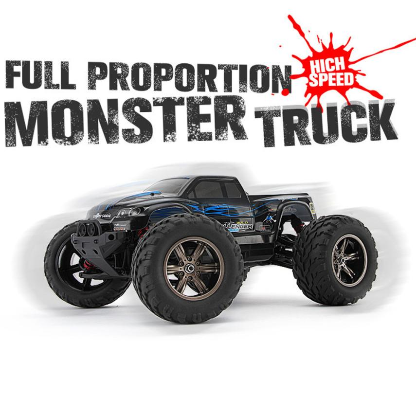 35+MPH 1/12 Scale RC Car 2.4Ghz 2WD High Speed Remote Controlled Car Model toys RC off road buggy toys for children #yh 1 18 scale red jeep wrangler willys alloy diecast model car off road vehicle model toys for children gifts collections
