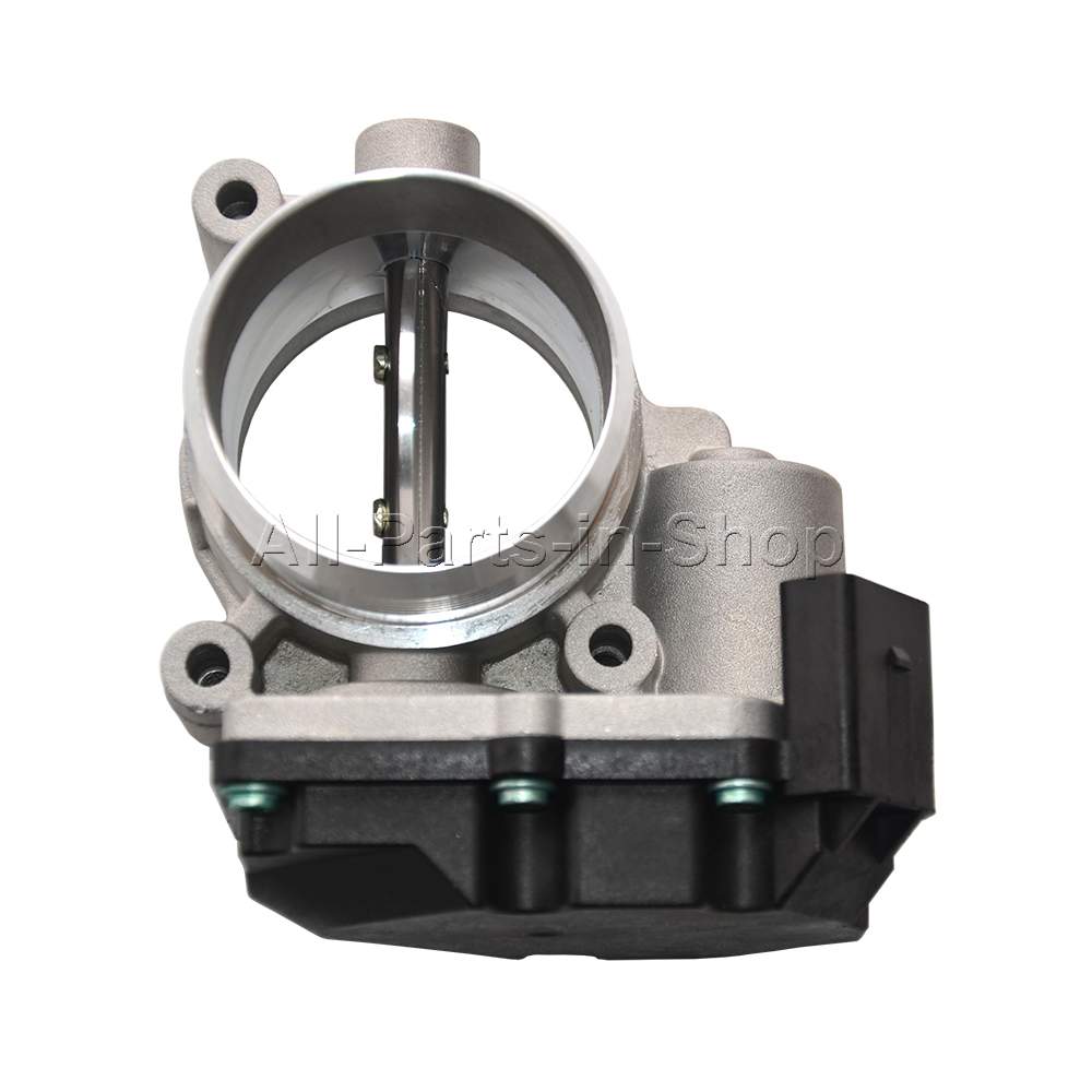 5 PIN Throttle Body Fit For Audi A6 A8 Q7 VW Touareg 2 7 3 0