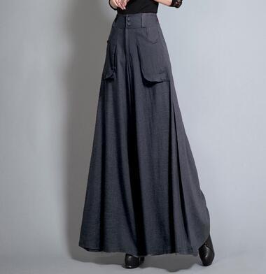 Online Get Cheap Brown Linen Pants for Women -Aliexpress.com ...