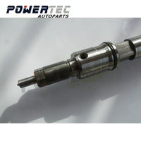0445 120 310 Common rail injection 0445120310 Injector Diesel Fuel Injector For Dongfeng Shiyan DCI11_S For Valve Set F00RJ02056