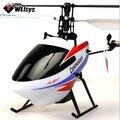 Venta caliente Versión WLtoys V911 V911-1 V911-Pro V911-2 4 canal 2.4 GHz Gyroscop vs syma F1 de Control Remoto RC Helicóptero F3
