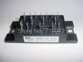 ФОТО Free Shipping 6MBI10L-060 new  IGBT module 10A-600V Can directly buy or contact the seller