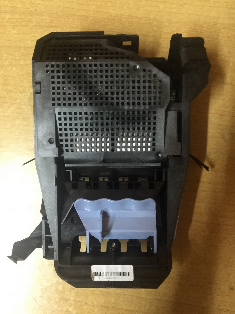 PRINT HEAD HOLDER CARRIAGE C7769 C7779 FOR HP DesignJet 500 800 500PS 800PS A1 A0 42 24 PRINTER PLOTTER power supply unit p n c7769 60334 for hp designjet 500 800 510 820 plotter 24 42 a0 a1