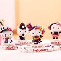 Hallo Kitty Handy Unterstützung für iphone Mobile Auto Handy-halter-standhalterung Kinder Spielzeug für die meisten handy modell