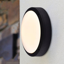 (free shipping) europe waterproof outdoor wall sconce garden fence light E27 85-265v lamps IP54 wall lamp landscape lighting цены