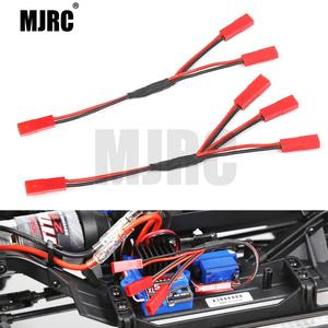 MJRC Three In One Cable Esc Po