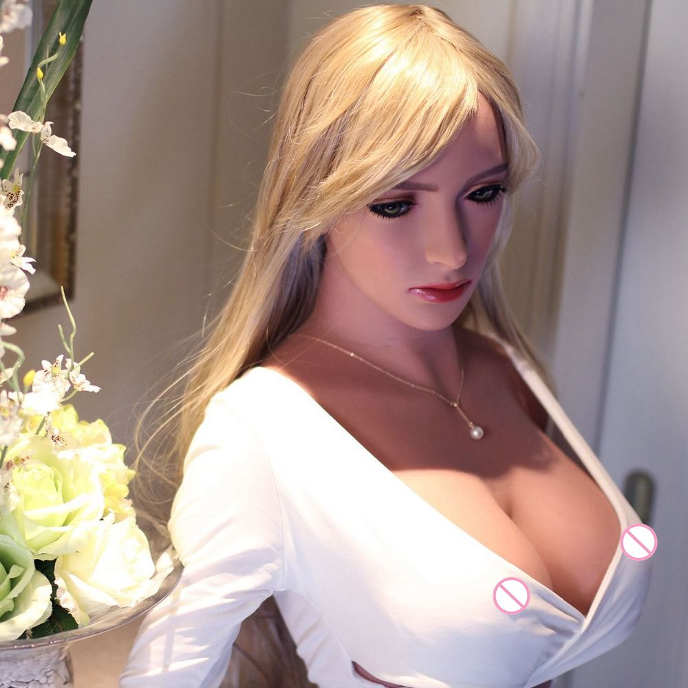 2016 new 168 cm tall japanese full silicone metal skeleton sex doll real lifelike big breast adult love doll sex toy for men 2016 new 155cm tall love doll solid metal skeleton doll sex small breast real doll silicone sex dolls for men sex shop online