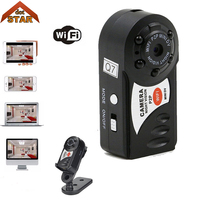 Stardot Mini Wifi Wireless IP Camcorder Video Recorder Camera Infrared Night Vision Camera Motion Detection Built