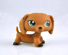 Cute Dachshund Toy 5