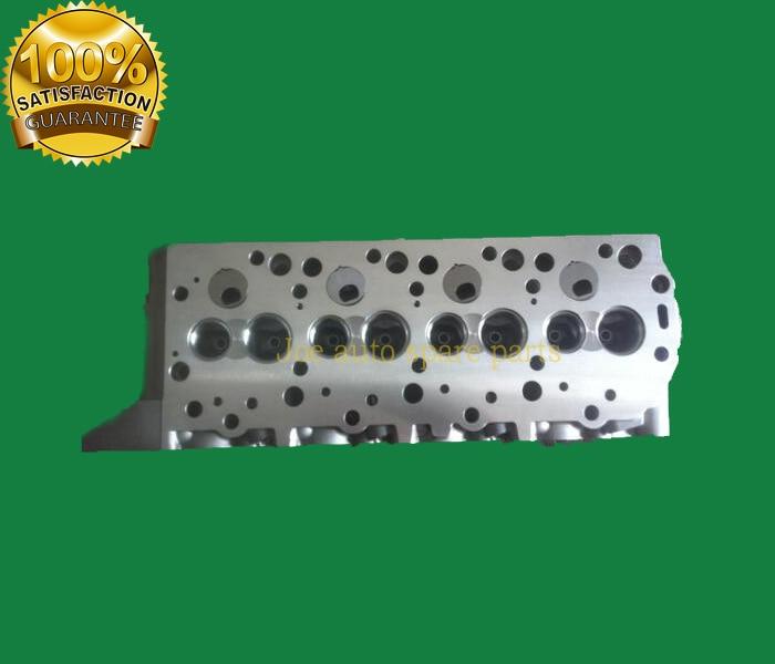 4D56T D4BA D4BH 4D56 8V cylinder head for Hyundai Galloper kia k2500/pregio mitsubishi canter/pajero 2476cc 2.5d+2.5td 908513