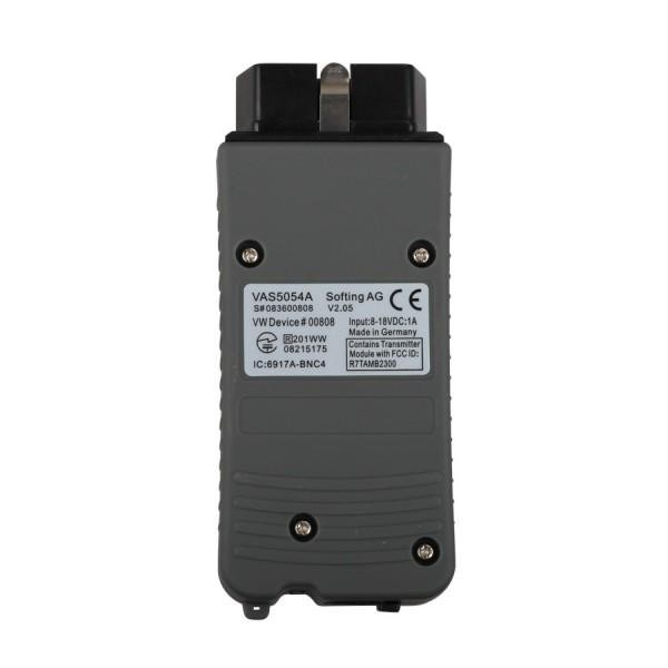 VAS 5054A Bluetooth Diagnostic Tool (2)