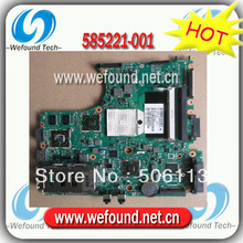 Hot sale 100% working laptop motherboard For HP 4416S 4415S 4515S 585221-001