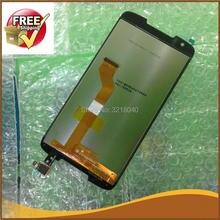1 pçs têm verificação móvel display lcd para htc desire 828 828x quadro whtie tela de toque digitador assembléia substituição navio livre