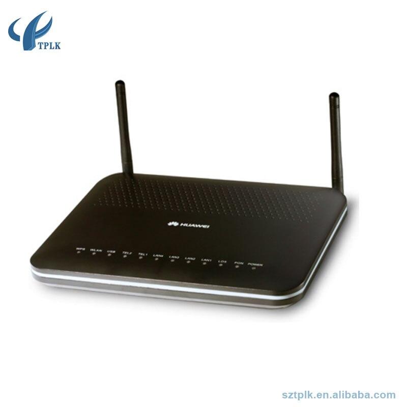 bilder für Huawei hg8245 faser pon/gpon/epon/onu/ont mit 4 ethernet und 2 sprachanschlüsse englisch firmware