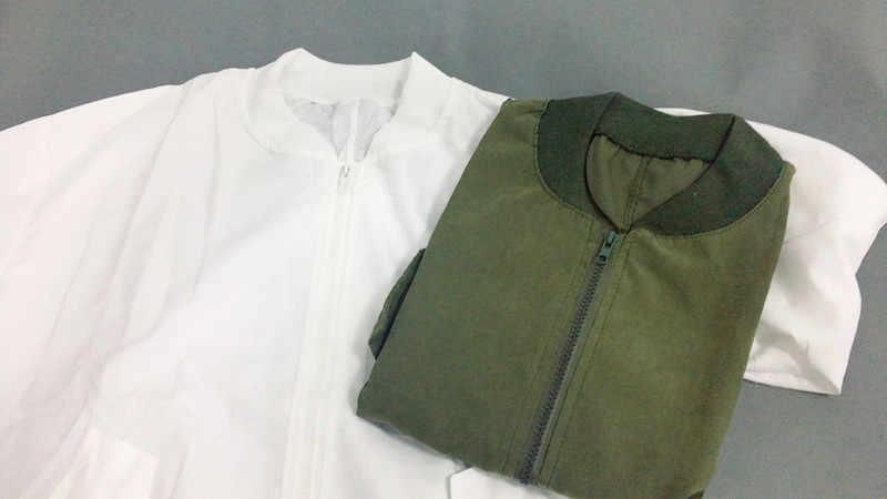 KPOP 17 весенний хлопковый комплект одежды Осенняя теплая зеленого цвета в армейском бейсбольная куртка-Толстовка для женщин в Корейском стиле свободные Harajuku бейсбольная одежда Bangtan Boys