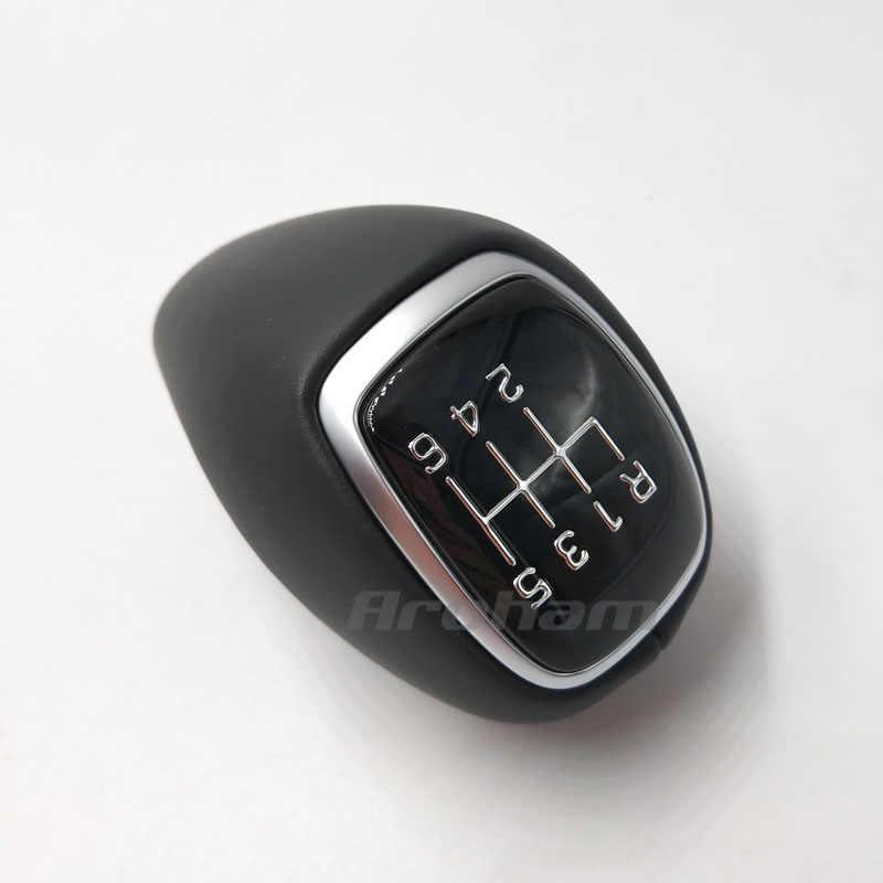 Genuine Hyundai 43720-24740 Gear Shift Lever
