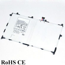 SP368487A(1S2P)  6100mAh Internal Battery for Samsung Galaxy Tab 8.9 GT-P7300 P7300 GT-P7310 P7310 GT-P7320 P7320 Best Quality