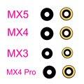 Новая Камера Стекло Для MEIZU MX4 MX3 MX4 MX5 pro Камеры Стеклянный Объектив Корпус Запасные Части + 3 М Клей