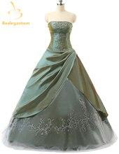 Новинка 2019 дешевые платья в стиле милой тафты бальное платье