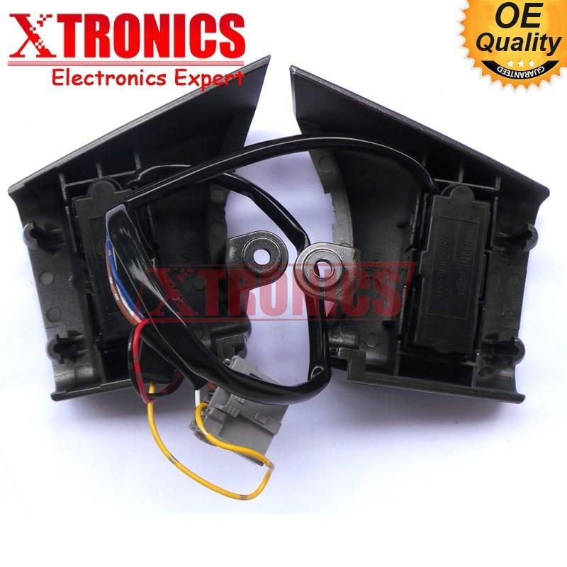 Bluetooth Steering Wheel Audio Control Mode Cruise Switch Untuk - Suku cadang mobil - Foto 2