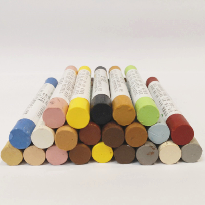 White Maple Color Wax Wooden Furniture Floor Repair Pens Damaged Scratch Repair Crayons  Repair Materials Free Shipping