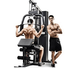 240218 Comprehensive training single combination set home sports instruments multifunctional fitness equipment