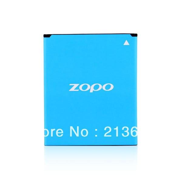 ZOPO ZP810 ZP820 original battery, 2000mAh rechargeable Li-ion  free shipping by SG post