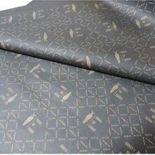 Пользовательские печатные 1 цветной логотип подарок папиросной бумаги/Влагостойкие упаковки бумага/упаковочная бумага