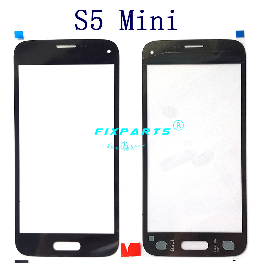 Samsung Galaxy S3 S4 S5 Mini Outer Glass