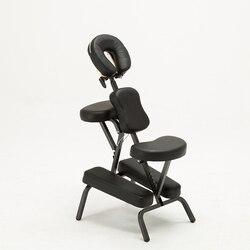 Silla de salón 2019, silla plegable ajustable para raspar tatuajes, silla de masaje plegable, silla portátil para tatuajes, cama plegable para salón de belleza