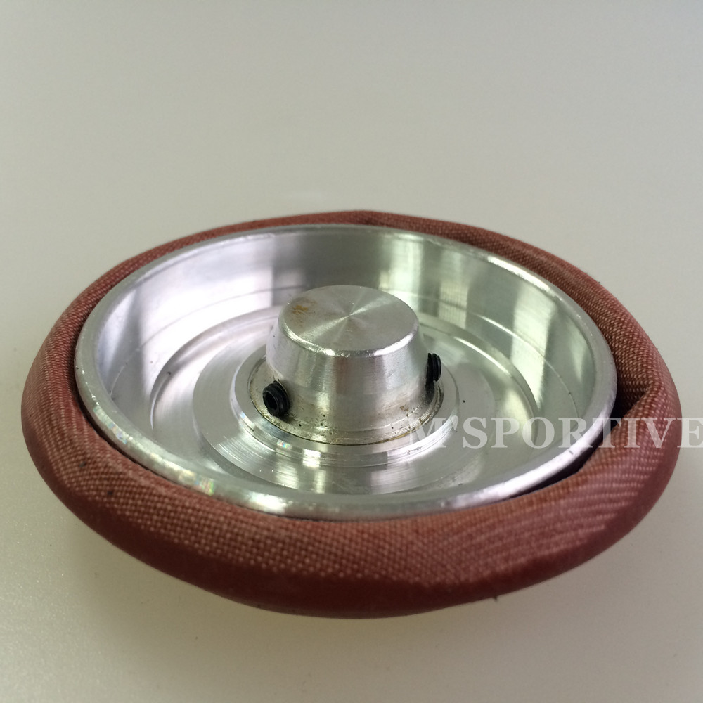 TS WG38/WG PRO-GATE 50  Diaphragm + O-Ring Replacement