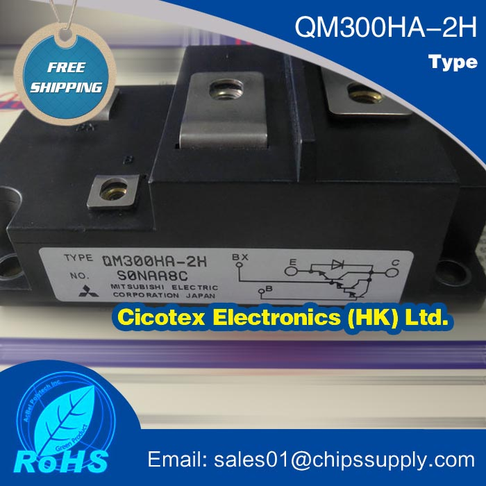 QM300HA-2H Module IGBTQM300HA-2H Module IGBT