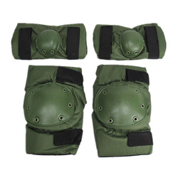 SWAT Special Force Airsoft Paintball Knie Ellenbogen Pads OD CB BK ACU knie kappe