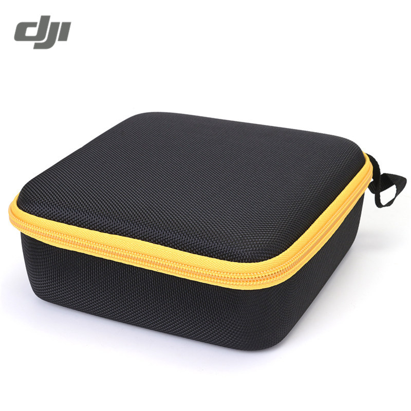 DJI Spark Camera Drone FPV Racing Accs Mini Carrying Storage Case Portable Handheld Body ...