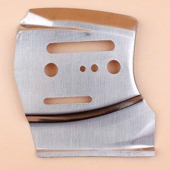 Bar Chain Guide Plate For Husqvarna 362 365 371 372 Chainsaw 537 01 37 71 / 537013771