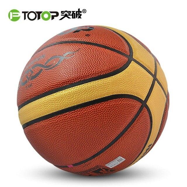 Aliexpress.com : Buy #7 Wear resistant PVC Basketball Pro Indoor ...