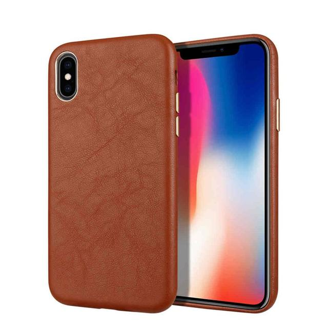 Ultra-Thin Back Cover iPhone Xs