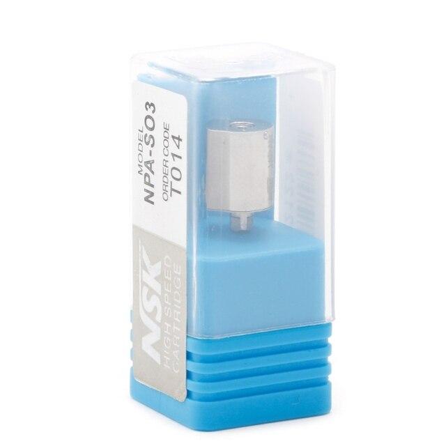 Nuevo estándar pieza de mano Dental de alta velocidad de la turbina de cartucho de la llave inglesa para NSK