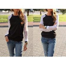 Женские блузки и Рубашки o 125