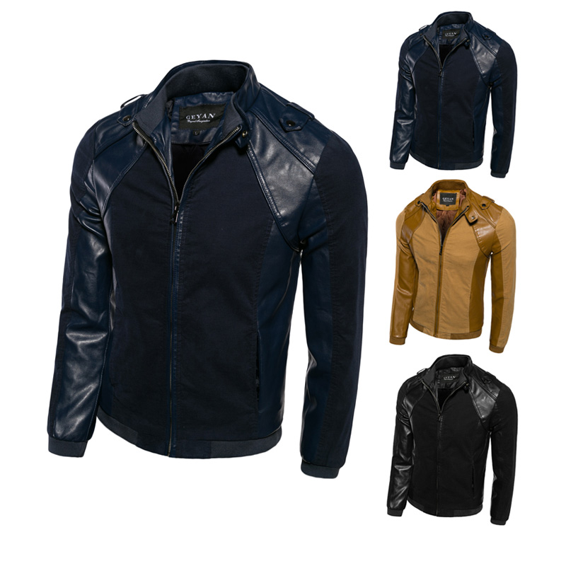 Mens Car Coats Promotion-Shop for Promotional Mens Car Coats on ...