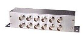 [BELLA] Mini-Circuits ZFSC-12-11+ 10-300MHz Twelve SMA/BNC Power Divider