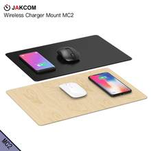 JAKCOM MC2 Wireless Mouse Pad Charger Hot sale in Chargers as usb charger carregador portatil celular power bank dodocool(China)