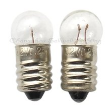 NEW!miniature bulb light 2.2v 0.25a e10 g11 A281
