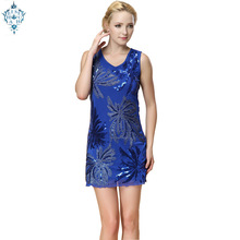 Ameision Women Summer Dress 2019 Plus Size 5XL Casual Sexy Vintage Elegant Embroidery Party Sequin Bodycon Pencil Dresses