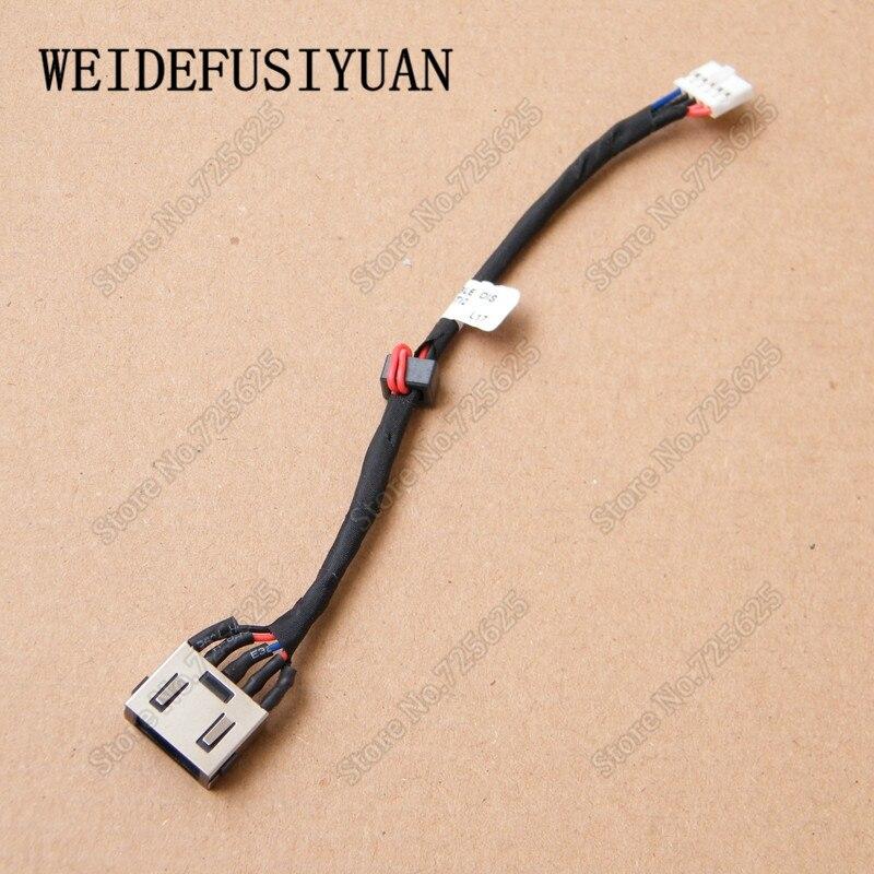 DC Power Jack Connector Cable Harness For Lenovo B50 B50-30 B50-45 B50-70 B50-80 B51-30 B51-80 B40-30 B40-45 B40-70